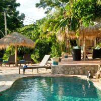The Beach House, hotel in Kep