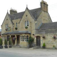 Willoughby Arms, hotel in Little Bytham