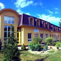 Pension Avio Angels, hotel in Žiar nad Hronom