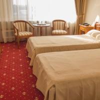 Hotel Traian, hotel in Brăila