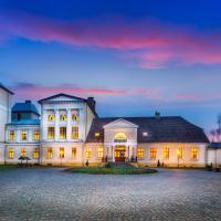 Pałac Jabłonowo, hotel in Ujście