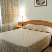 Гостиница Cronwell Inn Югра, отель в Ханты-Мансийске