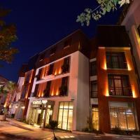 Giritligil Hotel, отель в городе Маниса