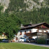 Gästehaus Riki Oberschmid, hotel in Steinbach am Attersee