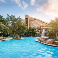 The Cascades Hotel at Sun City Resort, hotel in Sun City