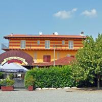 Locanda Panevino, hotel a Provaglio d'Iseo