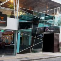The Hotel, отель в Сальвадоре