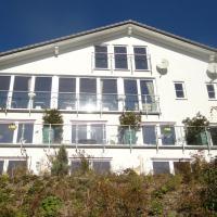 Landhotel Fernsicht, hotel in Winterberg