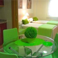 Residencial Alcoy, hotel in Alcoy
