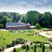 Hotel Le Val-Fayt, hotel in Fayt-lez-Manage