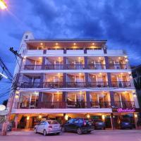 Khon Kaen Orchid Hotel, Hotel in Khon Kaen