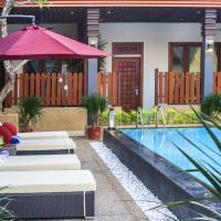 تيلاجا تراس بوتيك ريزورت، فندق في بانتايْ سينانج