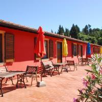 Villa Rinascimento Depandance, hotell i Santa Maria del Giudice