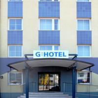 Garni G Hotel Žilina, hotel in Žilina