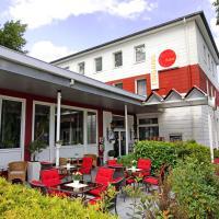 Arena Hotel, hotel in Gelsenkirchen