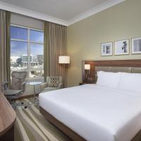 Hilton Garden Inn Dubai Al Muraqabat - Deira, hotel in Deira, Dubai