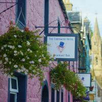 The Tobermory Hotel, hotel in Tobermory