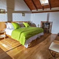 Hosteria Totoral, hotel em Ibarra