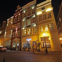 Stay Inn Hotel, hotel in Gdańsk