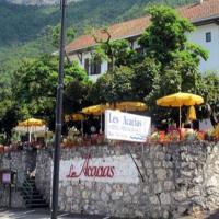 Hotel Restaurant - Acacias Bellevue, hotel in Veyrier-du-Lac