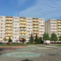 ŠD Jedlíkova 5, hotel near Kosice International Airport - KSC, Košice
