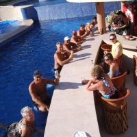 GoPlayaGrande Apartment, hotel near Playa de Oro International Airport - ZLO, El Rebalse