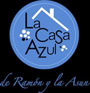 La Casa Azul, hotel en Alcanadre