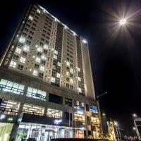 Hotel Logenir, hotel in Gimcheon