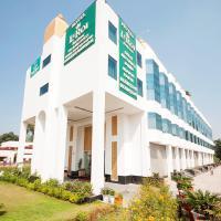 Hotel Le Roi,Haridwar@Har Ki Pauri, hotel en Haridwar
