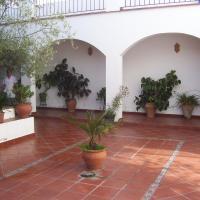 Casa Concha, hotel en Almadén de la Plata