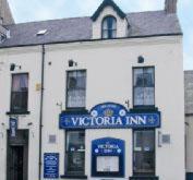 Victoria Inn, hotel in Alston