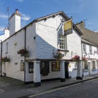 Sun Inn, hotel in Kirkby Lonsdale