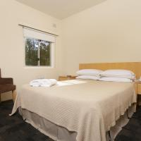 Shortland Budget Accommodation, hotel em Jesmond