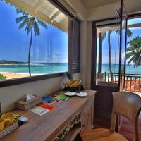 Thaproban Beach House, hotel in Unawatuna