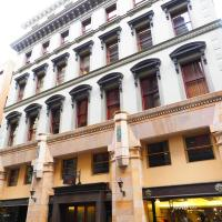 Flinders Lane Apartments formaly Melbourne City Stays