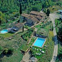 Castello Di Montegonzi