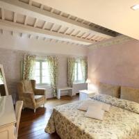 Urbino Resort - Tenuta Santi Giacomo e Filippo, hotell i Urbino