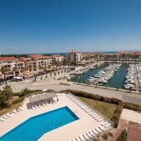 Résidence Mer & Golf Port Argelès