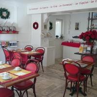 Hotel Le 5, hôtel à Martigues