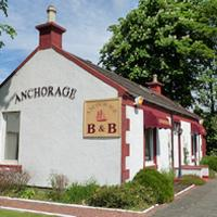 Anchorage Guest House, hotel in Balloch