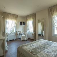 Antica Dimora Stucky, hotell i Treviso
