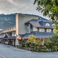 The Listel Hotel Whistler