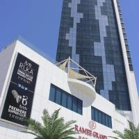 Ramee Grand Hotel And Spa, hotel in Manama