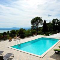 B&B Villa Sensi, hotel en Tuoro sul Trasimeno