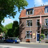 Hotel Pastis, hotel in Maastricht