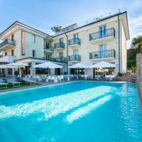 Hotel Eden Garda, hotel in Garda