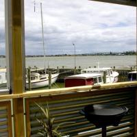 Boat Haven Studios, hotel in Goolwa