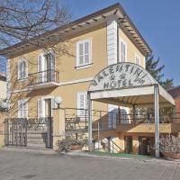 Hotel Valentini Inn, hotel in Foligno