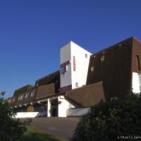 Hotel La Mezelle, hôtel à Bourbonne-les-Bains