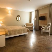 Hotel Monteverde, Hotel in Acqui Terme